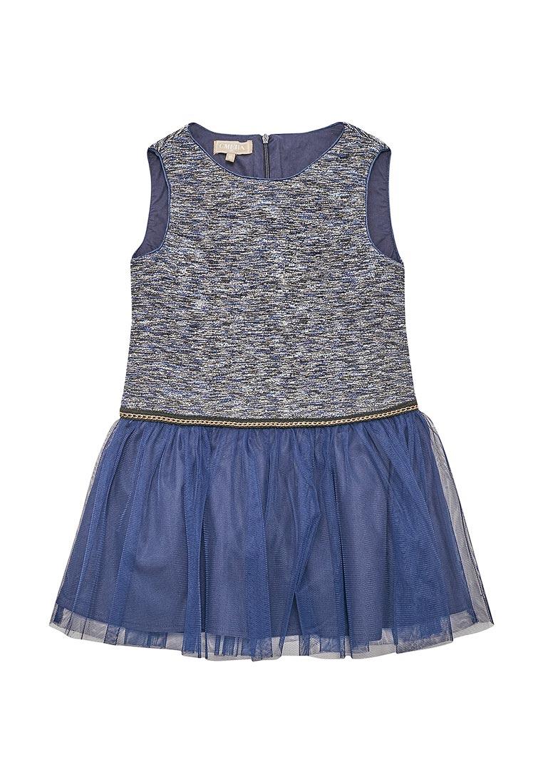 Повседневное платье Смена 17с604