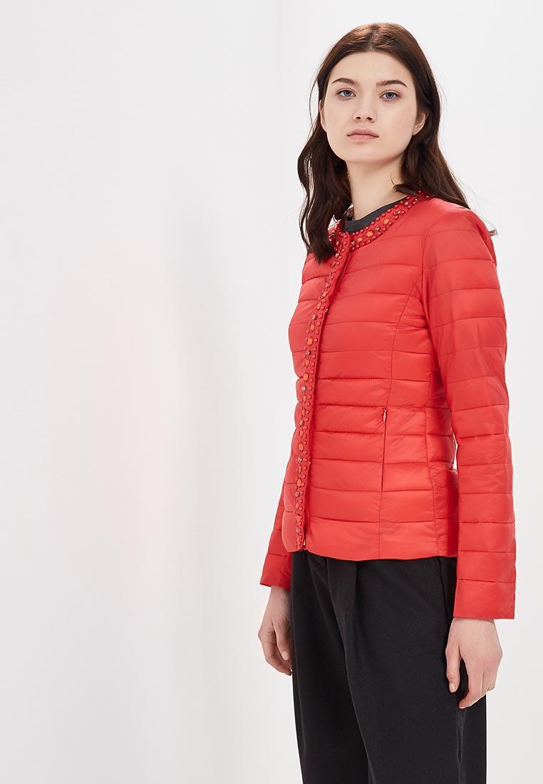 Утепленная куртка Softy F157