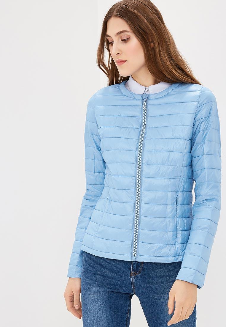 Утепленная куртка Softy H808