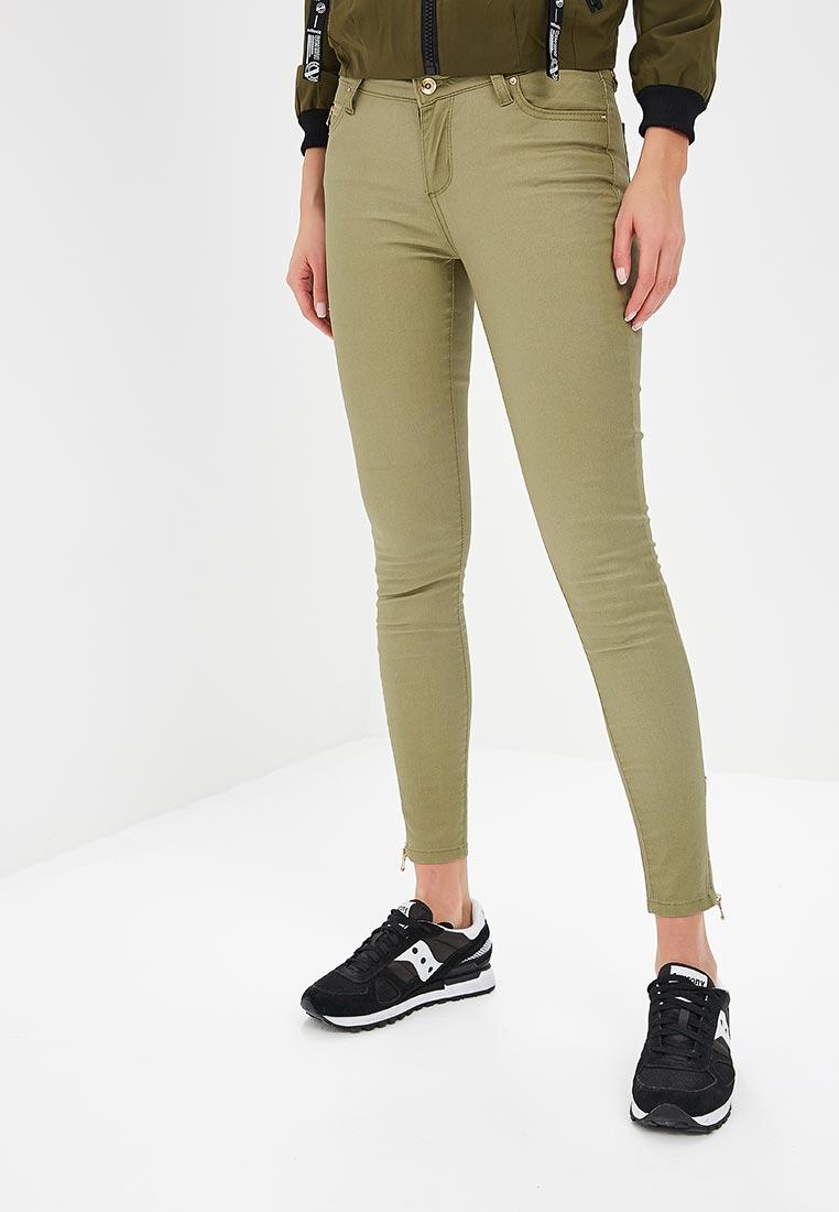 Женские зауженные брюки Softy J2027