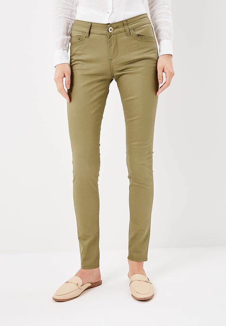 Женские зауженные брюки Softy J2028