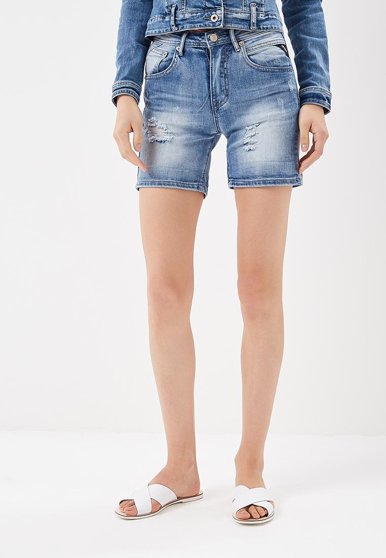 Женские повседневные шорты Softy J6015