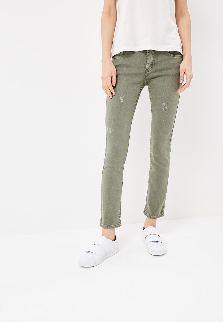 Зауженные джинсы Softy J7005