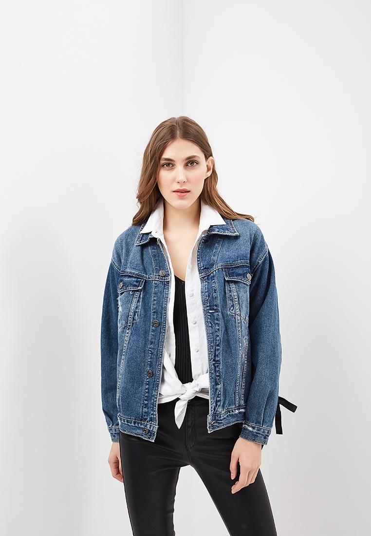 Джинсовая куртка Softy J7010