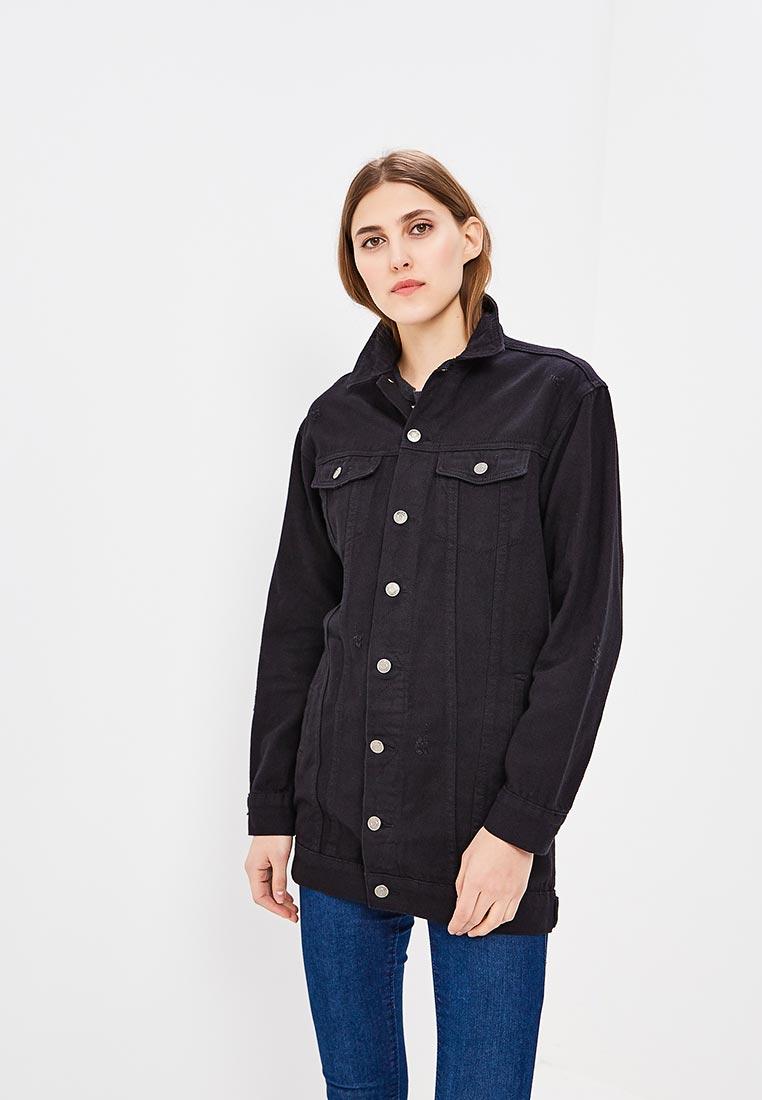 Джинсовая куртка Softy J7015