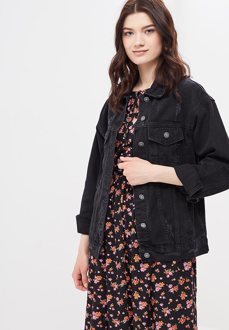 Джинсовая куртка Softy K7204