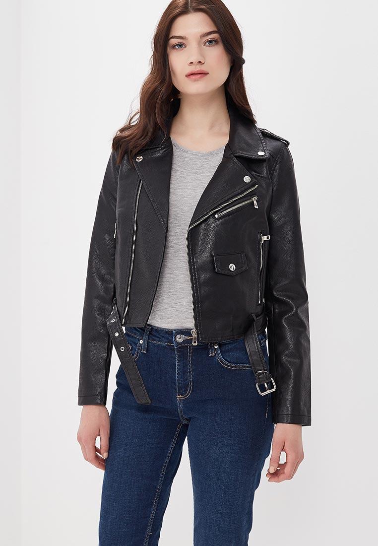 Кожаная куртка Softy S65132