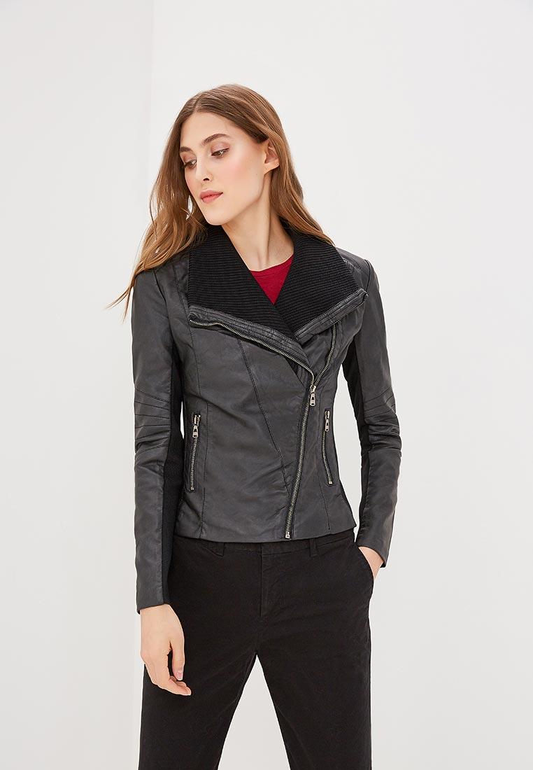 Кожаная куртка Softy S6597