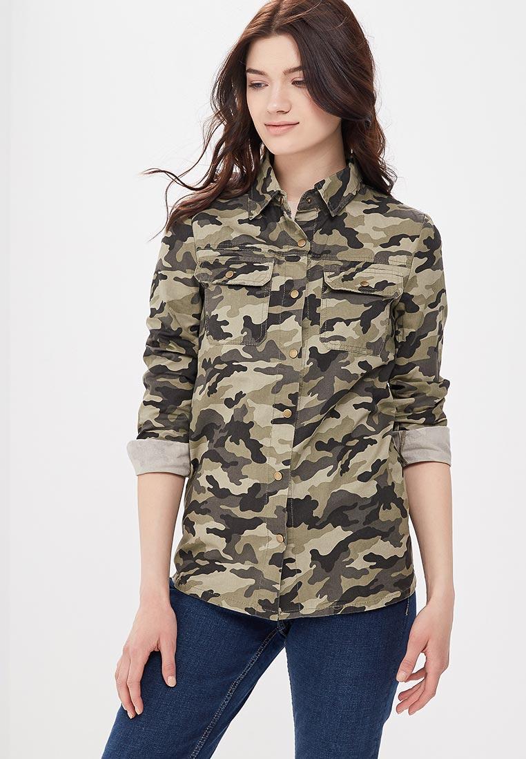 Женские рубашки с длинным рукавом Softy S7515