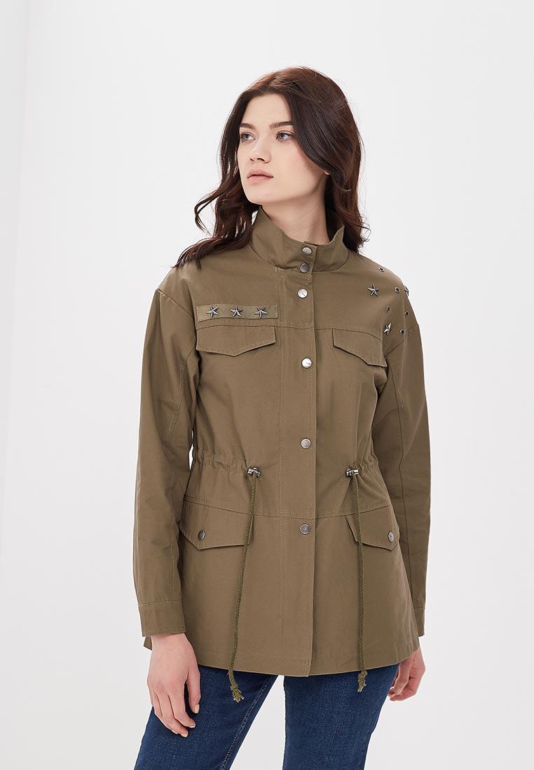 Утепленная куртка Softy S7521