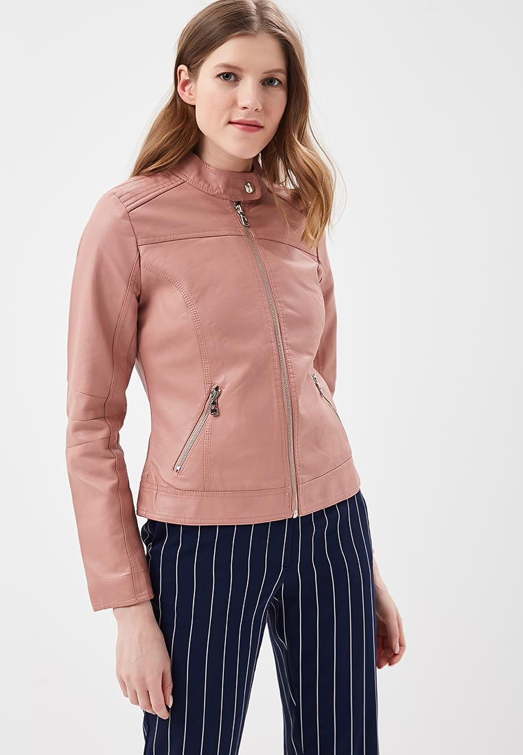 Кожаная куртка Softy S7557