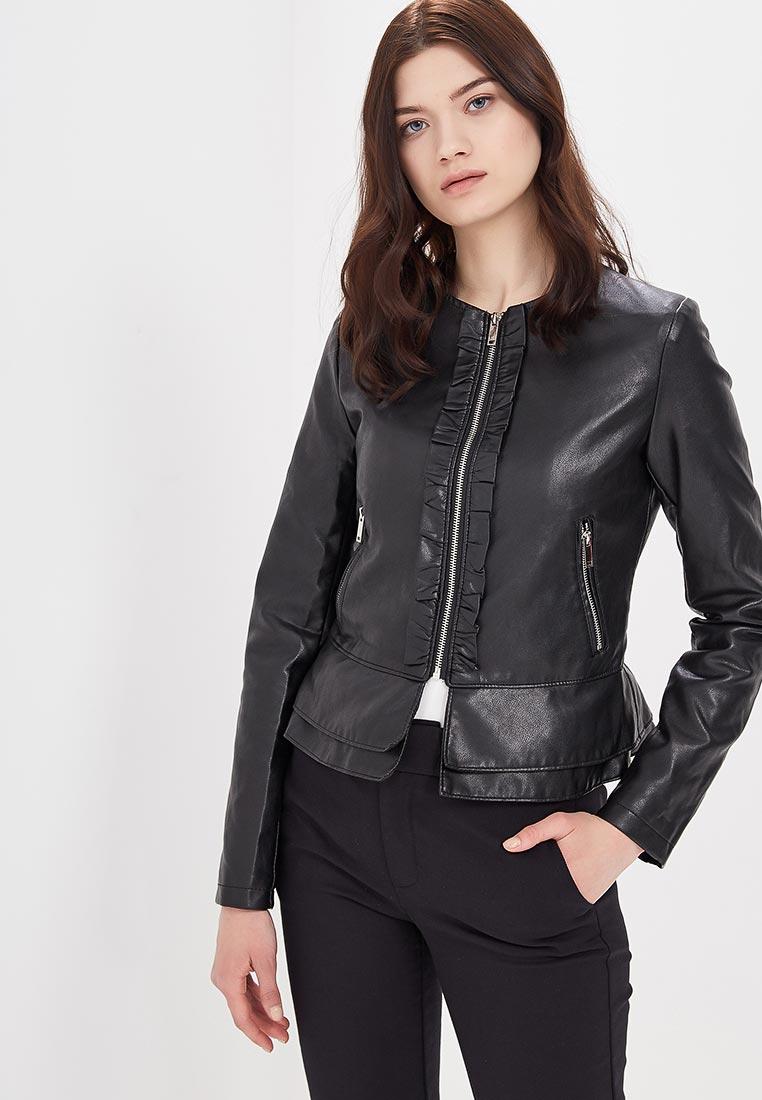 Кожаная куртка Softy S8513