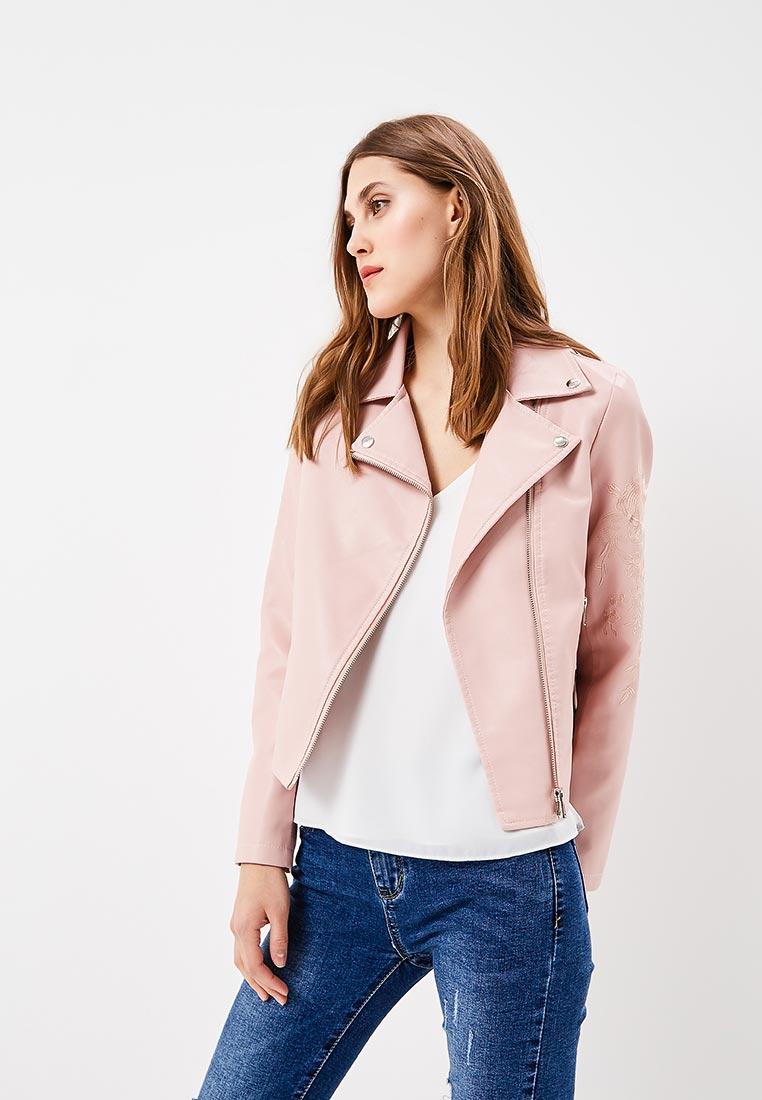 Кожаная куртка Softy S8516