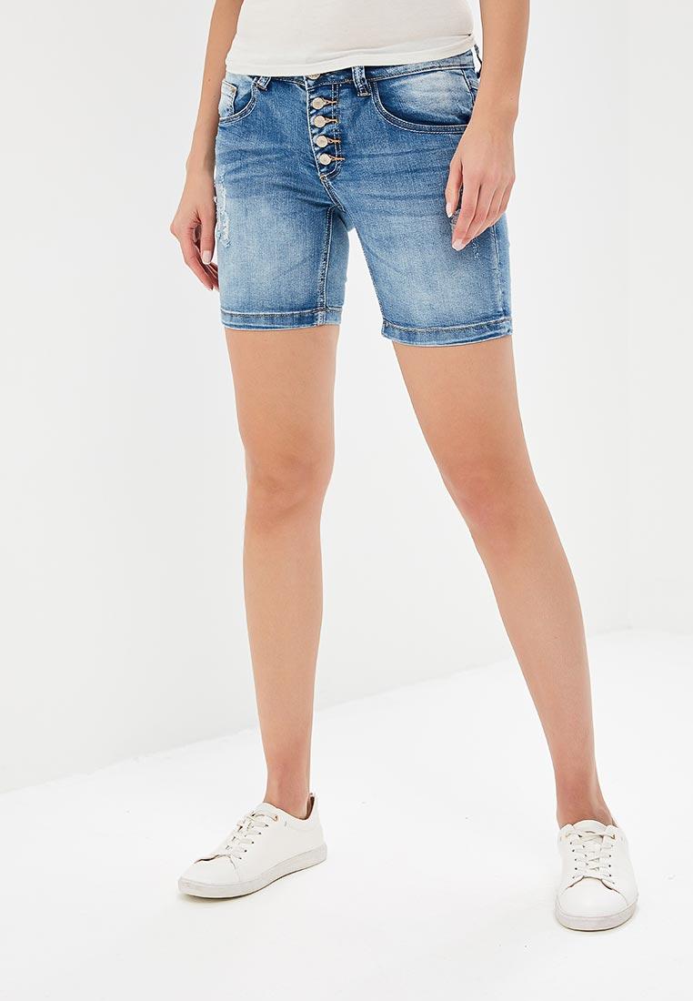 Женские джинсовые шорты Softy Y6159