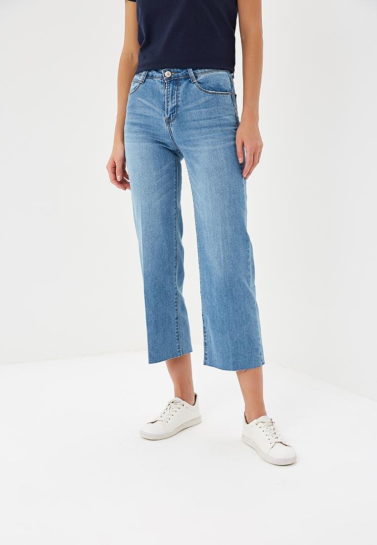 Прямые джинсы Softy Y6165