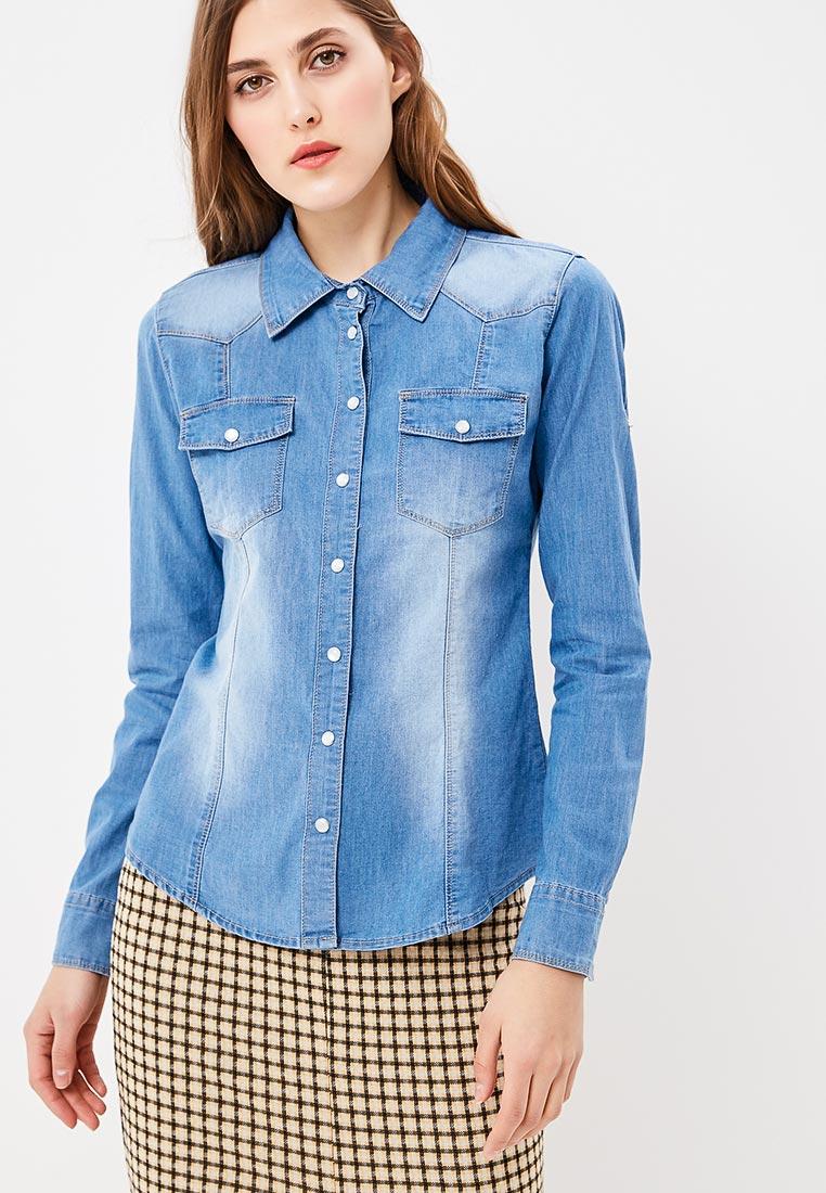 Женские джинсовые рубашки Softy YF920