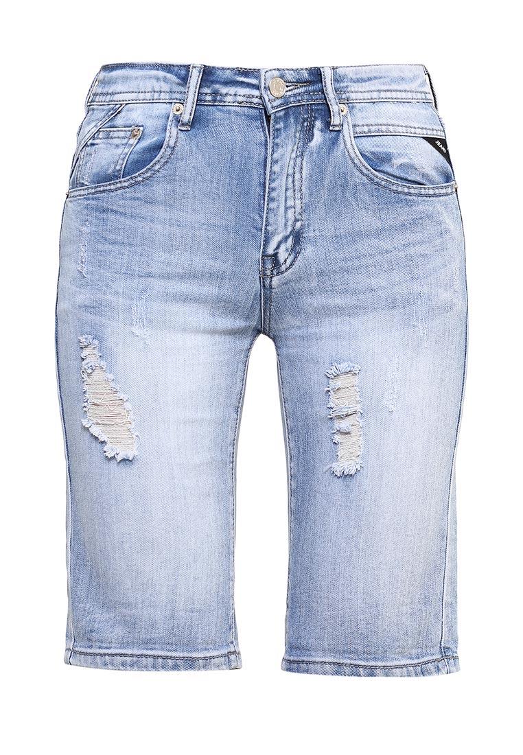 Женские повседневные шорты Softy J6016