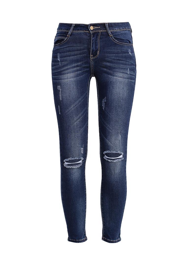 Зауженные джинсы Softy Y5134