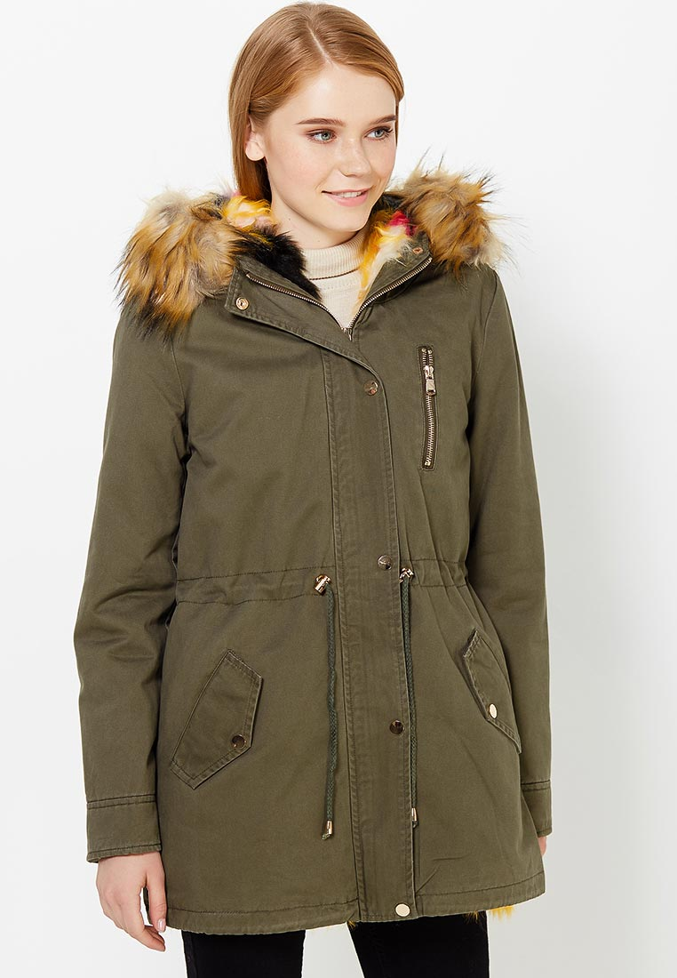 Куртка Softy DL15