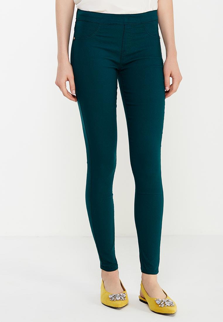 Женские зауженные брюки Softy J3001