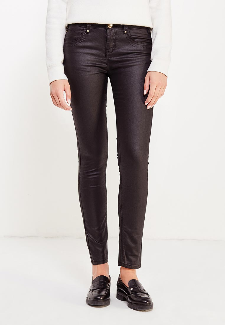 Женские зауженные брюки Softy K3221