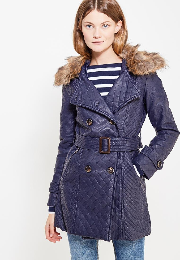 Кожаная куртка Softy S3513