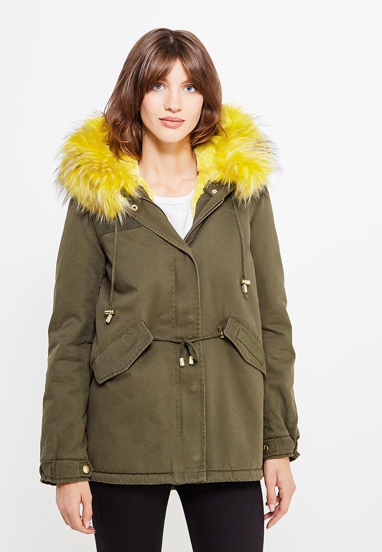 Утепленная куртка Softy S65121