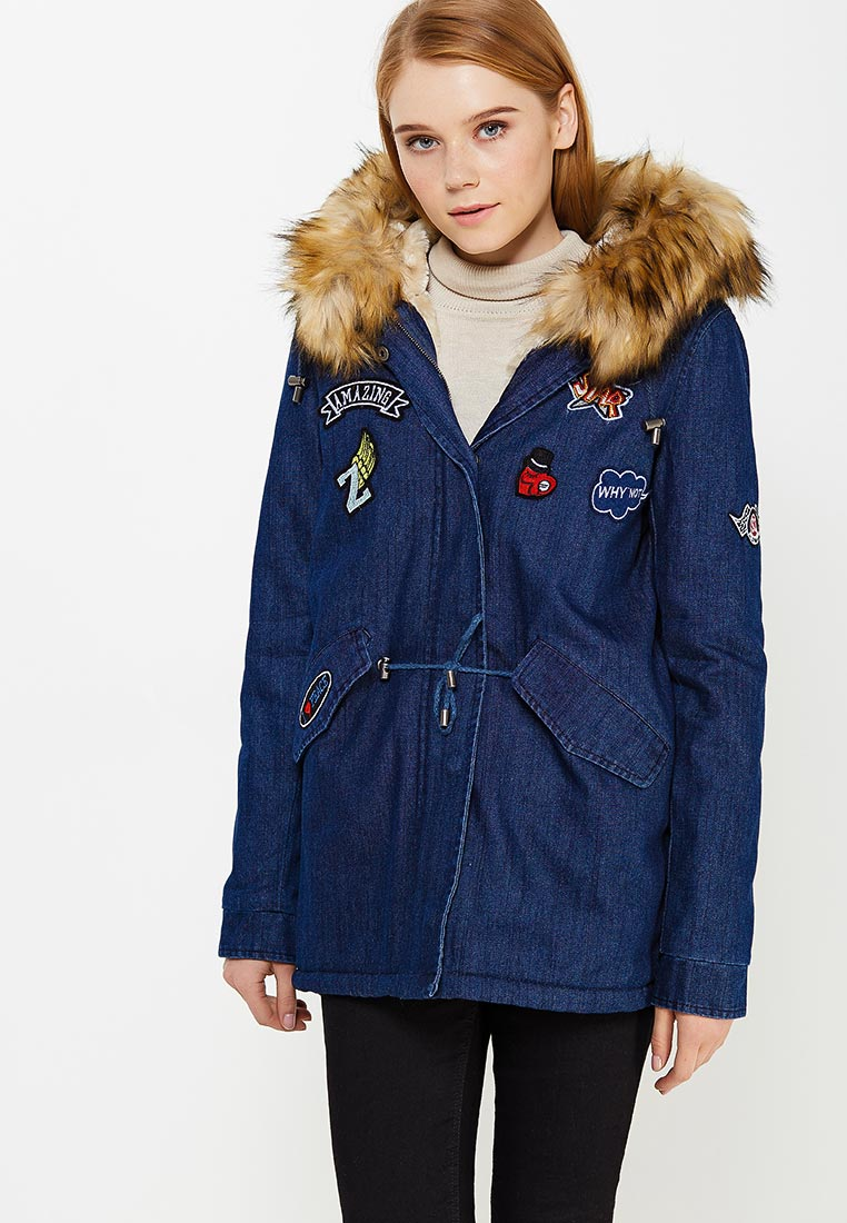 Куртка Softy S65127
