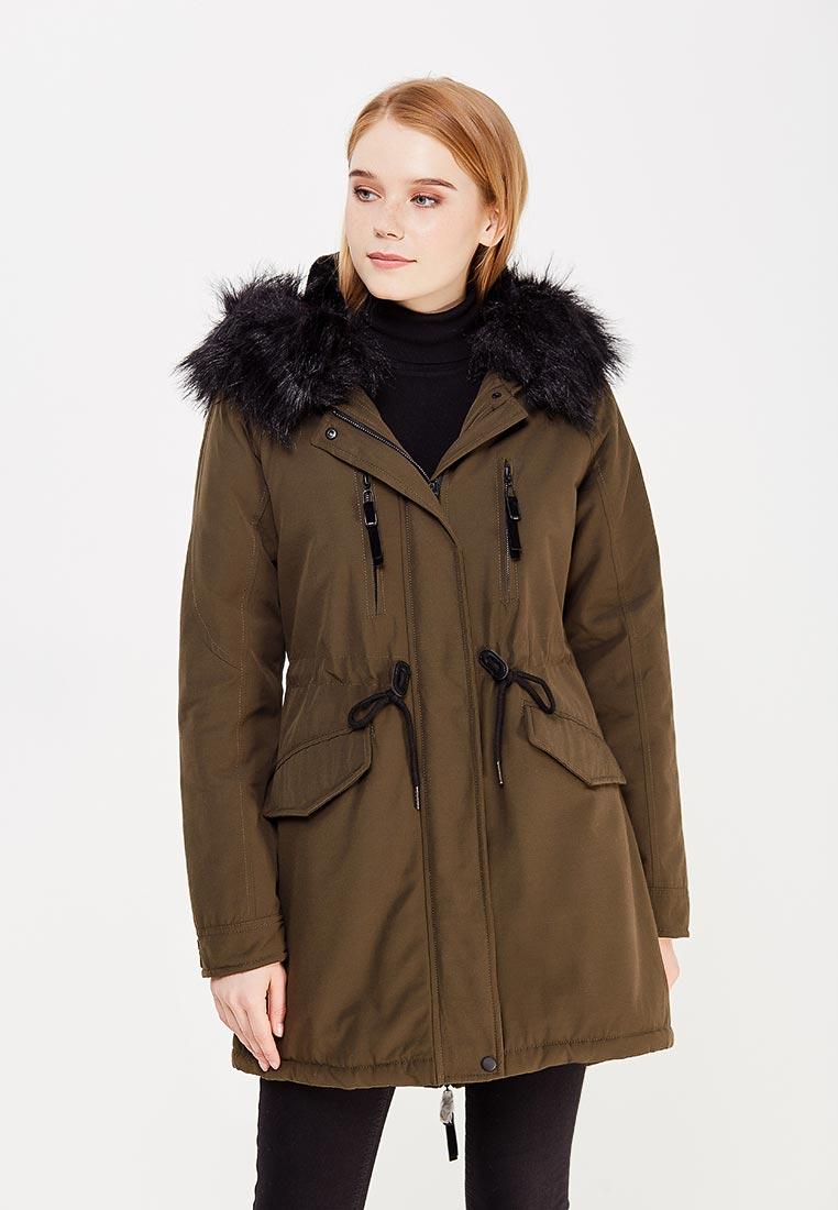 Утепленная куртка Softy D7715