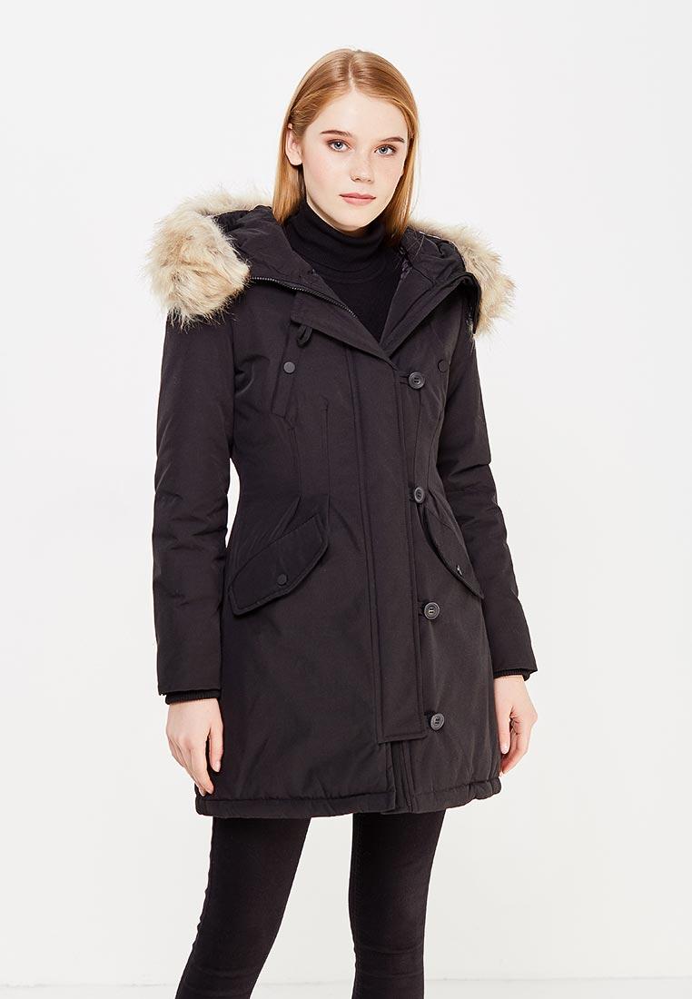 Утепленная куртка Softy D7721