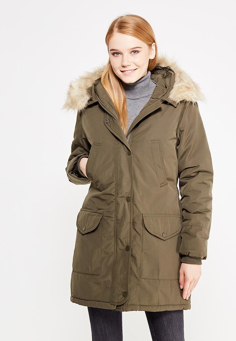 Утепленная куртка Softy D7722