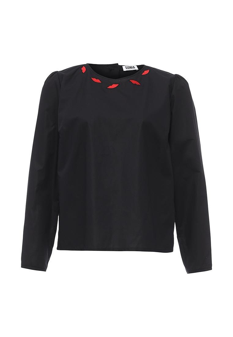 Блуза Sonia by Sonia Rykiel (Соня Рикель) 87300019-15
