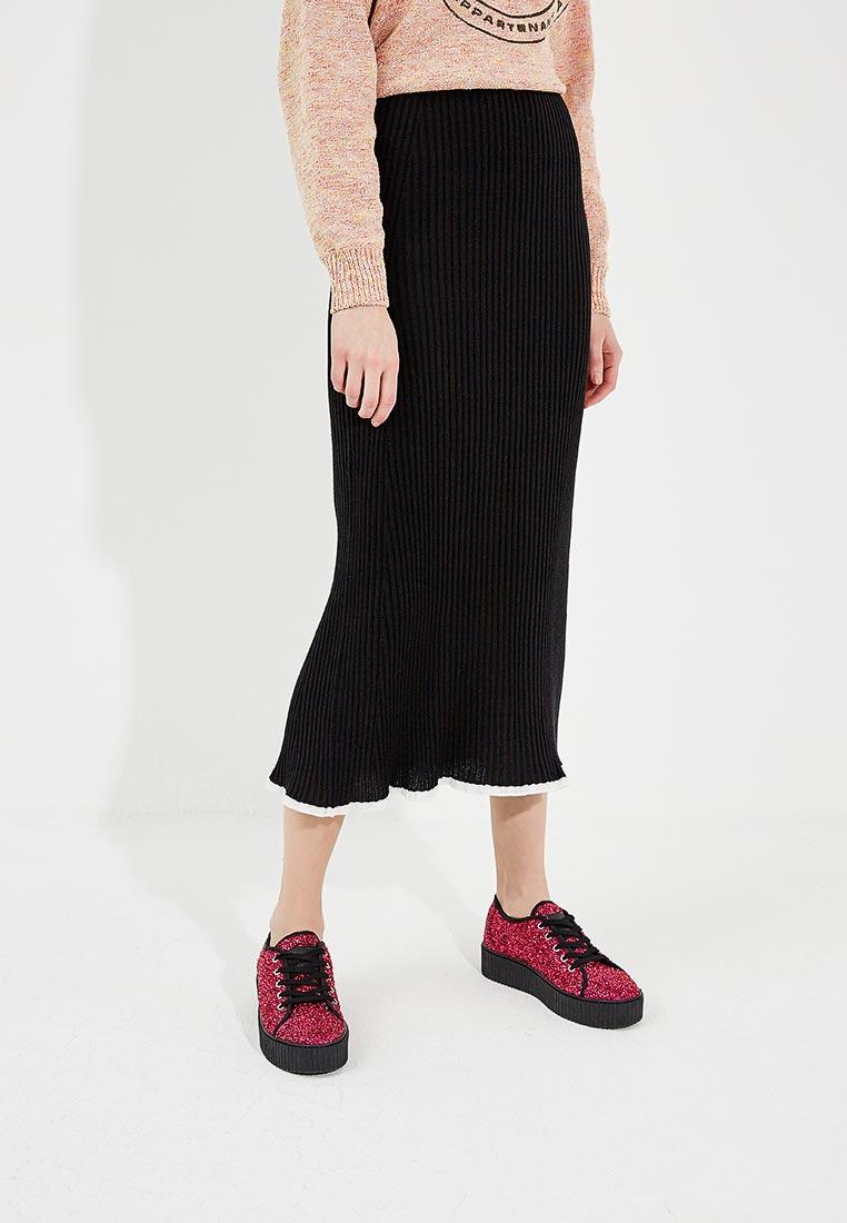 Прямая юбка Sonia Rykiel 19171209-fa