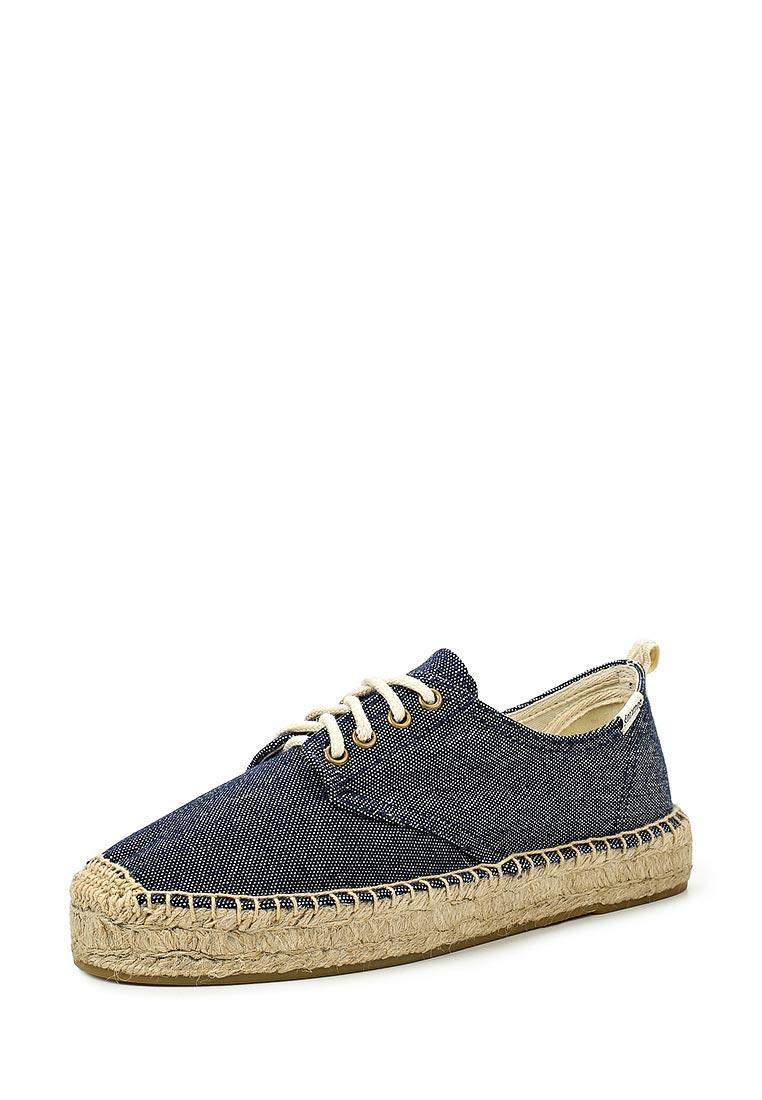 Женские ботинки Soludos 1000813