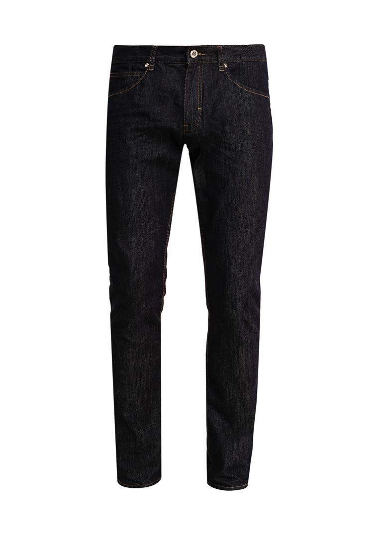 Мужские прямые джинсы s.Oliver Black Label 02.899.71.3260