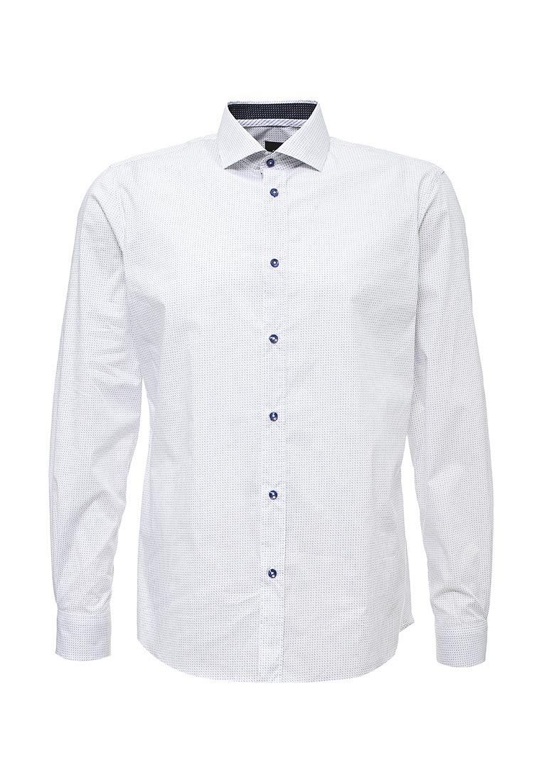 Рубашка с длинным рукавом s.Oliver Black Label 02.899.21.3286