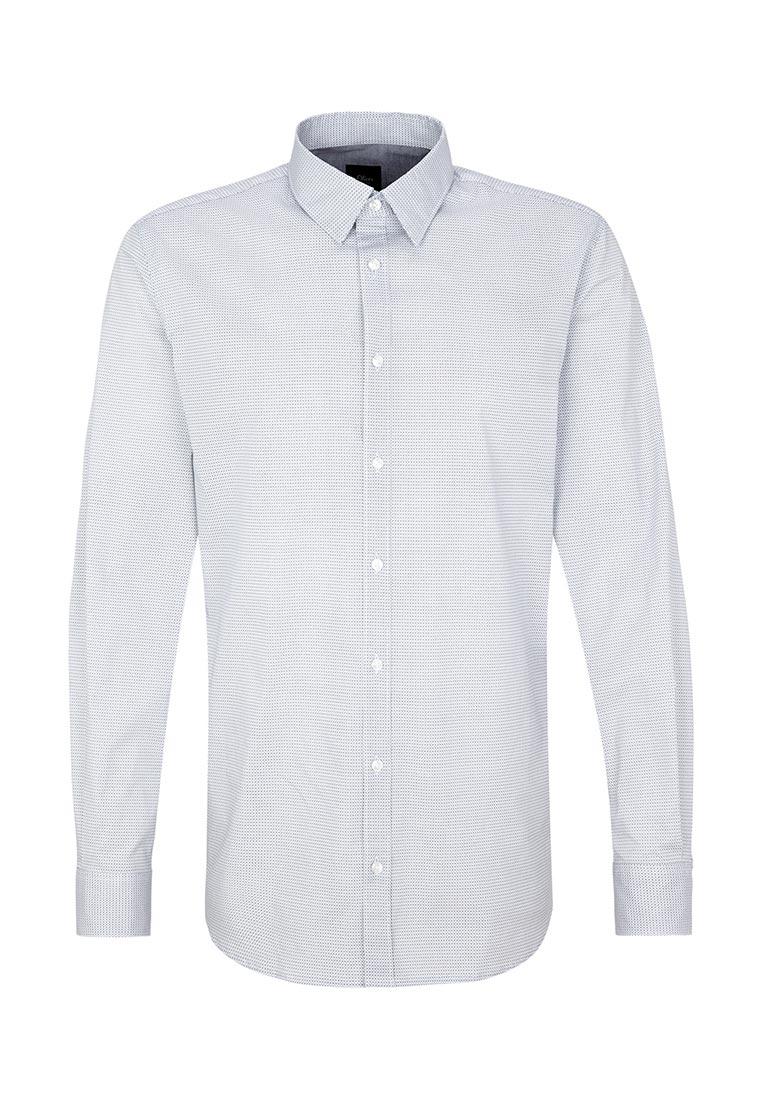 Рубашка с длинным рукавом s.Oliver Black Label 12.709.21.2016