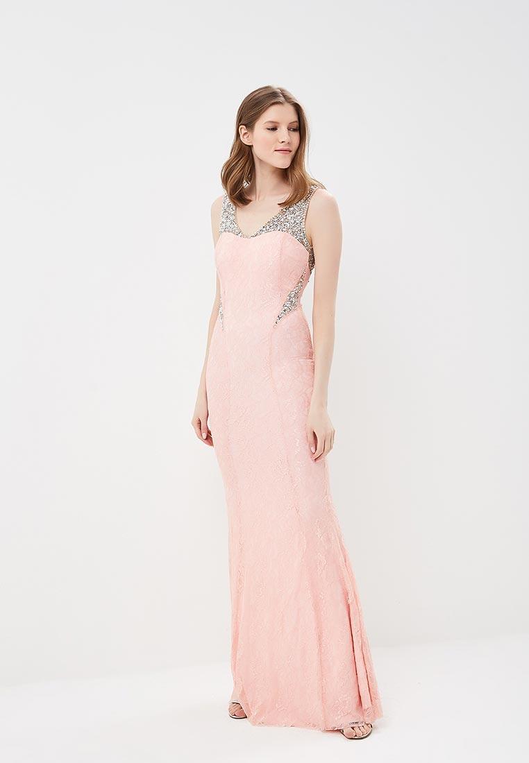 Платье-макси Soky & Soka 15950
