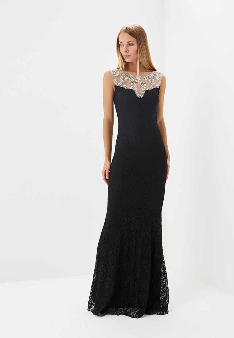 Платье-макси Soky & Soka 16292