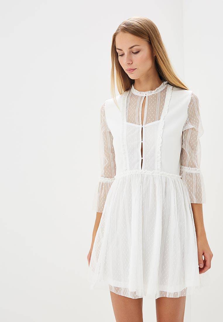 Платье Soky & Soka 17315