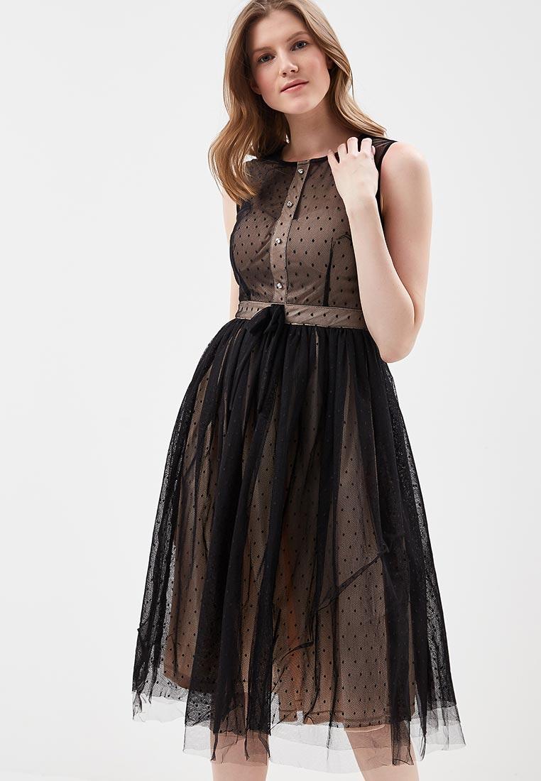 Платье Soky & Soka 17321