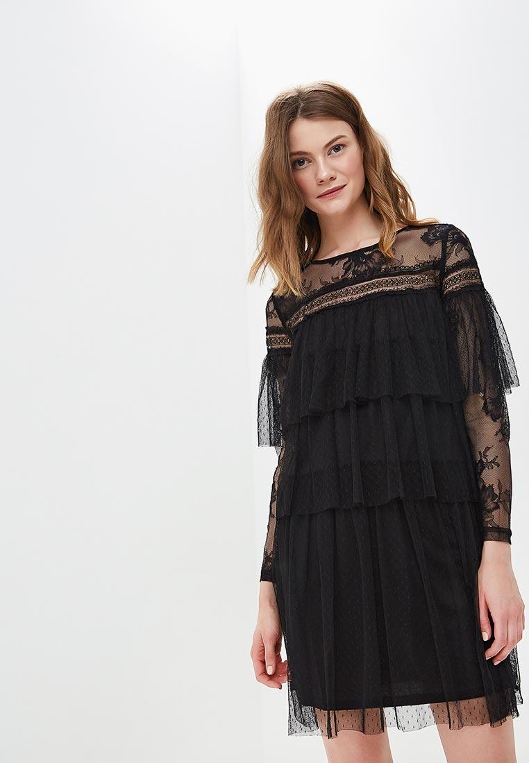 Вечернее / коктейльное платье Soky & Soka 171995