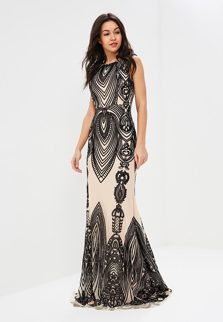 Вечернее / коктейльное платье Soky & Soka 17299