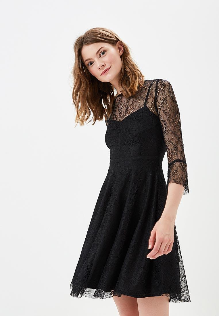 Вечернее / коктейльное платье Soky & Soka 17308