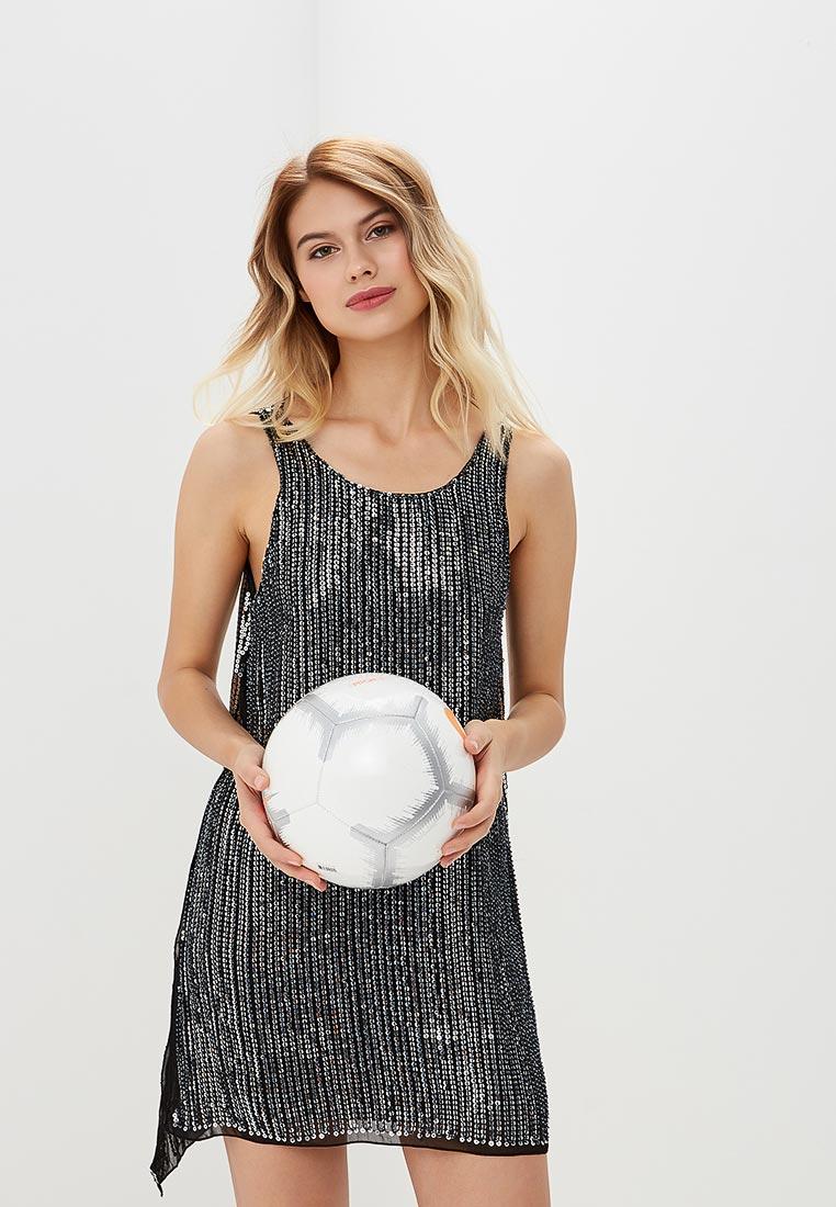 Платье-мини Soky & Soka 0201-7