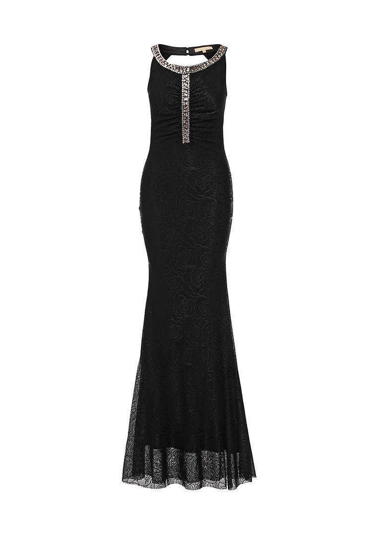 Платье-макси Soky & Soka 15877