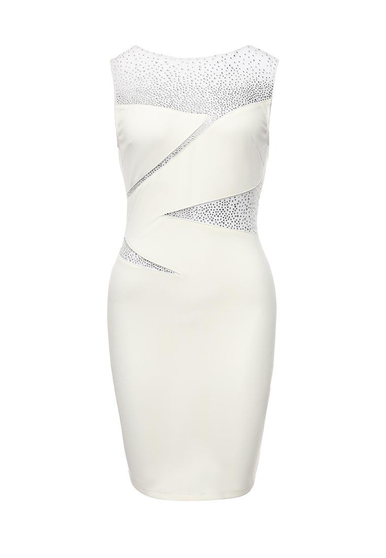 Вечернее / коктейльное платье Soky & Soka 16580
