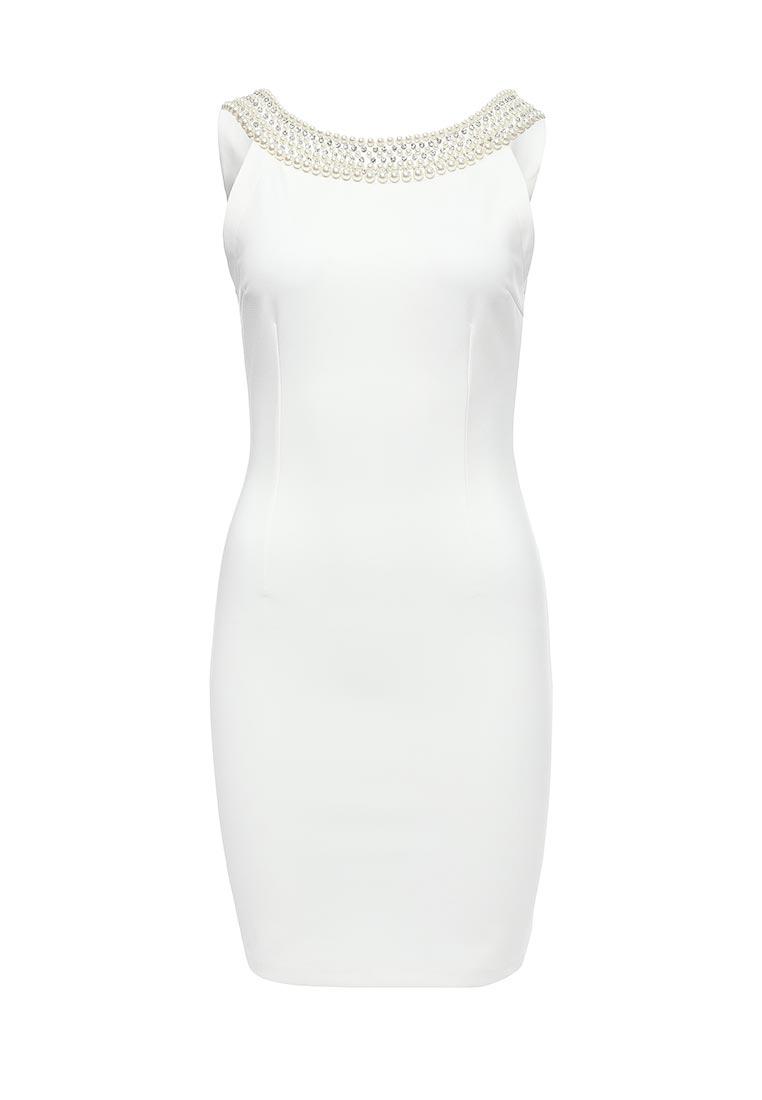 Платье-миди Soky & Soka 151727