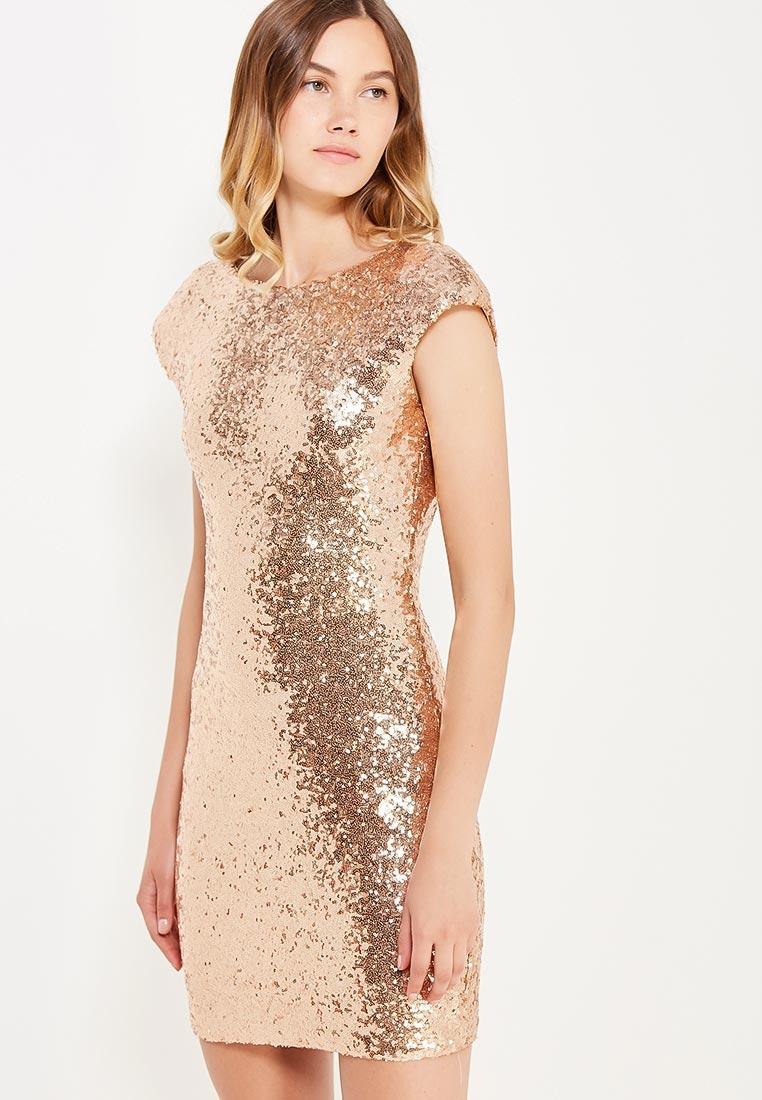 Платье-мини Soky & Soka 3002