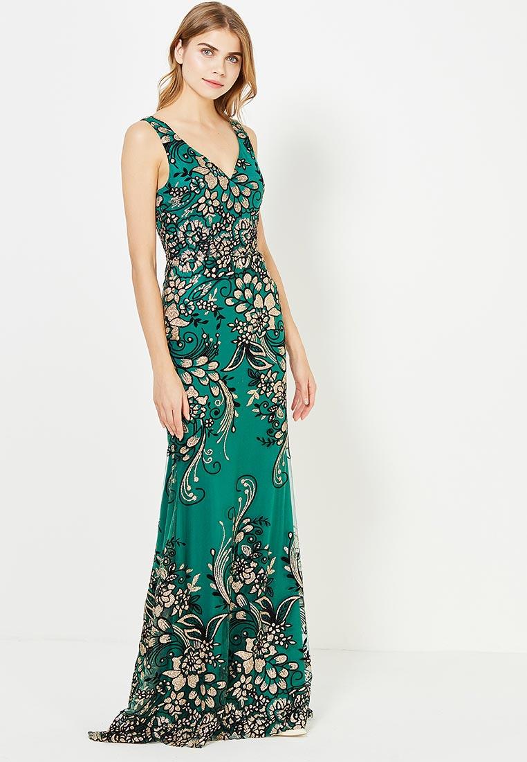 Платье-макси Soky & Soka 16578
